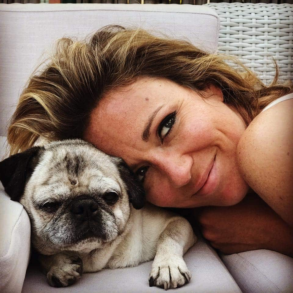 Brooke Baldwin bio: age, husband, salary, education