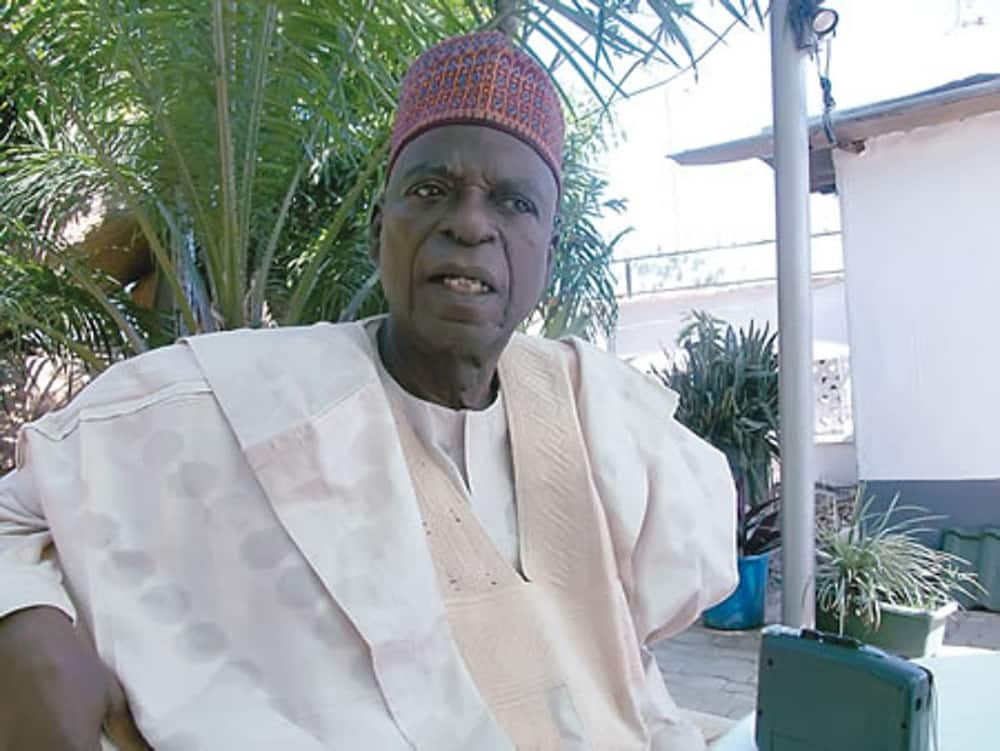 Agitations: It is too late for Nigeria to break up, says Ambassador Kwande