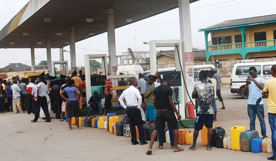 Stop panic buying of fuel - NUPENG urges Nigerians