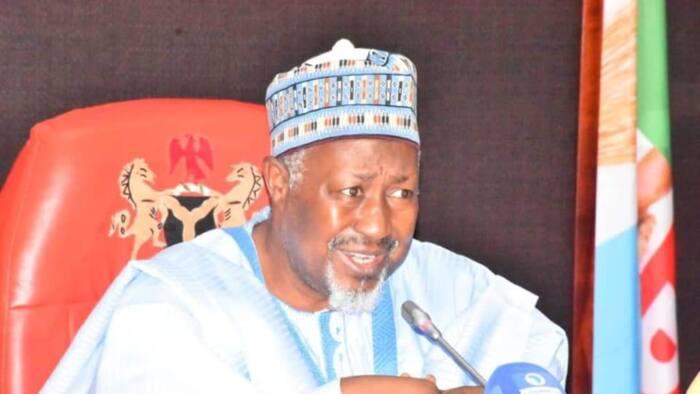 Nigerian governor bans use of motorcycles, gives reason