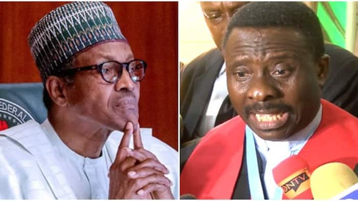 CAN warns FG against taking sides in Israel-Palestine conflict