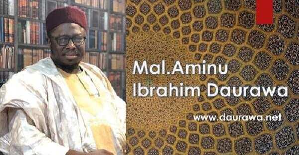 Alherin danko ne: Hadisai 9 daga Sheikh Aminu Ibrahim Daura Kano