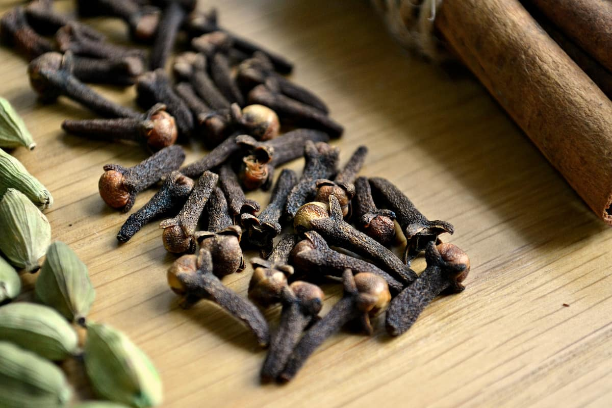 Cloves for our health