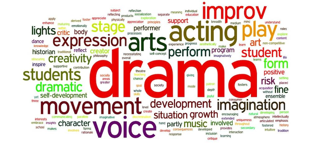 4 Types of Drama in Literature [Updated] ▷ Legit ng