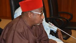 BREAKING: Another Nigerian governor sacks commissioners, SSG, CoS