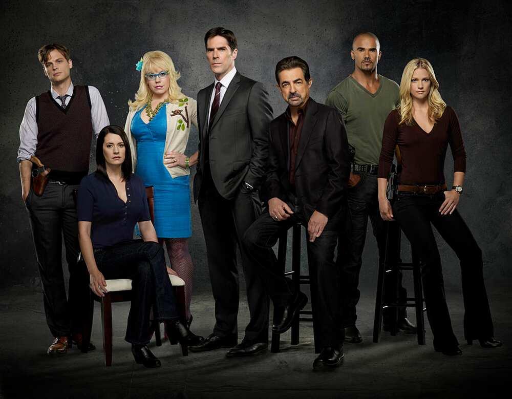 good Criminal Minds episodes