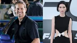 Paul Walker's daughter Meadow attends premiere of Fast & Furious 9, shares photo