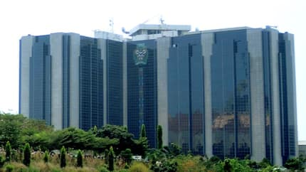 CBN reveals how much Nigerian banks have lost to robbery, fraud in 6 months