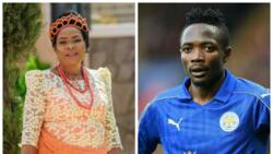 Interesting facts about Ahmed Musa`s mother
