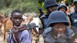 Fulani Makiyaya Sun Kashe Mutum 2 Tareda Sace Wasu 6 a Enugu da Akwa Ibom