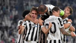 Champions league holders Chelsea beaten 1-0 by disciplined Juventus in Italy