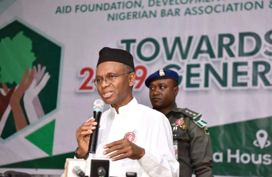 Kaduna Govt says 53 Suspected Bandits Intercepted by Troops are Harmless Herders