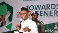 Let us continue to pray for Nigeria - El-Rufai
