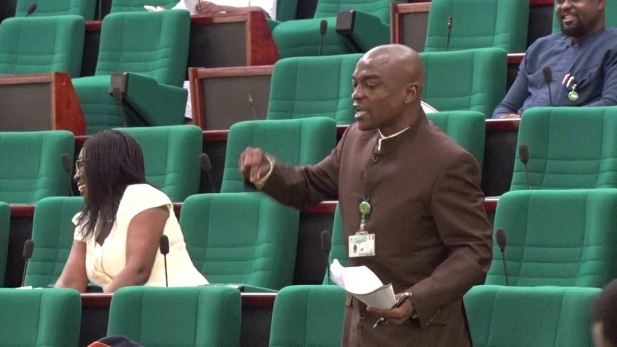 Yanzu-Yanzu: Wani dan majalisar tarayya daga Arewa ya fita daga APC zuwa PDP