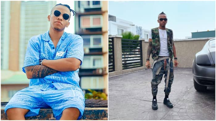 Popular Nigerian musician says he needs a cook, this is how much the star promises to pay monthly, see how people rushed to make applications (photos)
