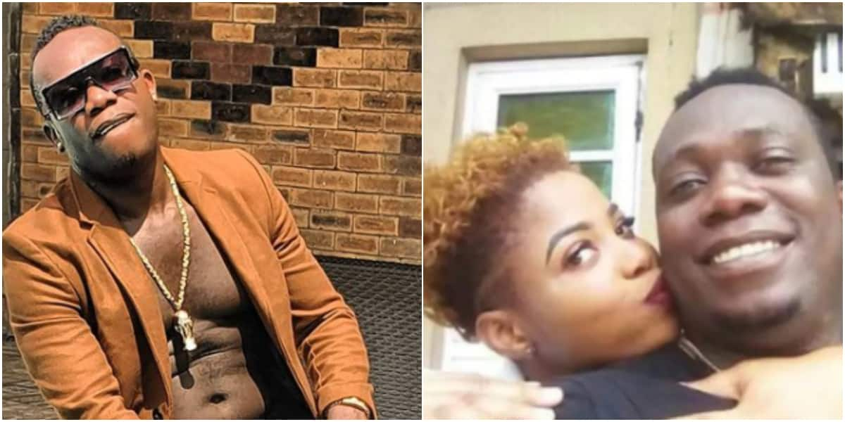 Duncan Mighty Accuses Wife of Infidelity, Denies Paternity of Daughter
