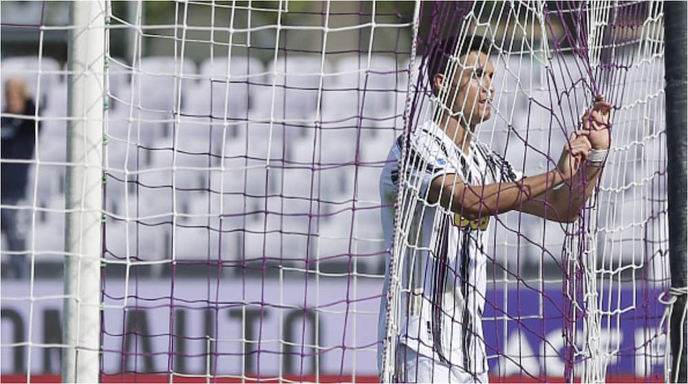 Cristiano Ronaldo 'Isolated' and Has 'Given Up' As He Edges Closer to Juventus Transfer Exit