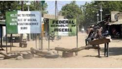 2020: Buhari ya tsayar da ranar bude iyakokin Najeriya