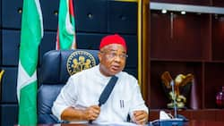 List: Names of traditional rulers shot dead in Imo revealed