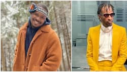9ice's cheating scandal: I'm still single because I don't want that kind of drama, Jaywon reveals