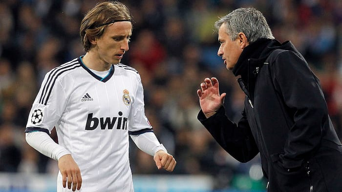 Drama as Mourinho plans to raid Real Madrid for another top star after Gareth Bale