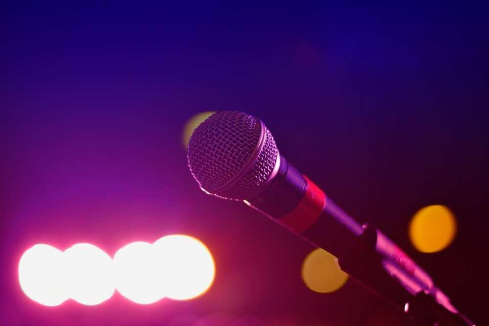 Best karaoke songs