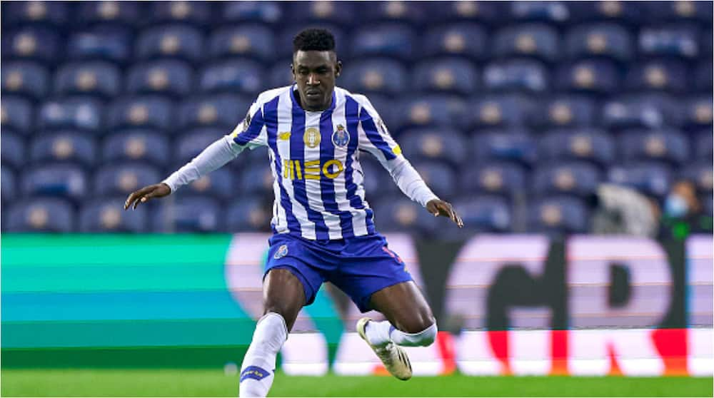 Super Eagles: Cyril Dessers, Zaidu Sanusi among 6 Nigerian players who made their debuts in 2020