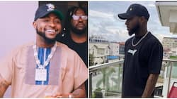Reactions as Davido shares interest in starting Bitcoin trading company
