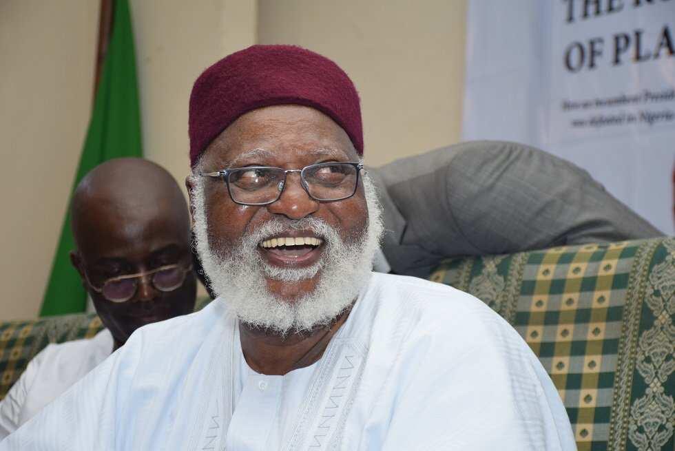 Edo election: Abdulsalami-led peace committee wades into violence