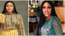 Nigerians stunned as actress Ruth Kadiri boldly calls out Mo Abudu over Eko Awards snub