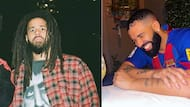 Pipe Down: J Cole drops fire remix of Drake's song, fans react