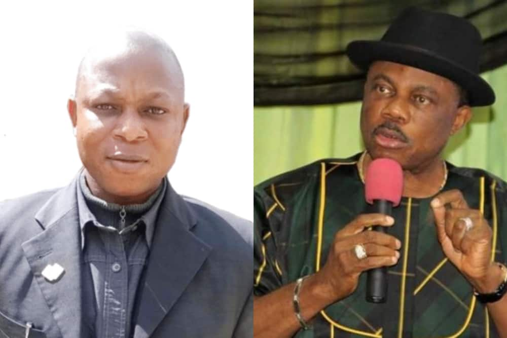 Confusion as Anambra commissioner resigns, accuses Obiano's govt of corruption