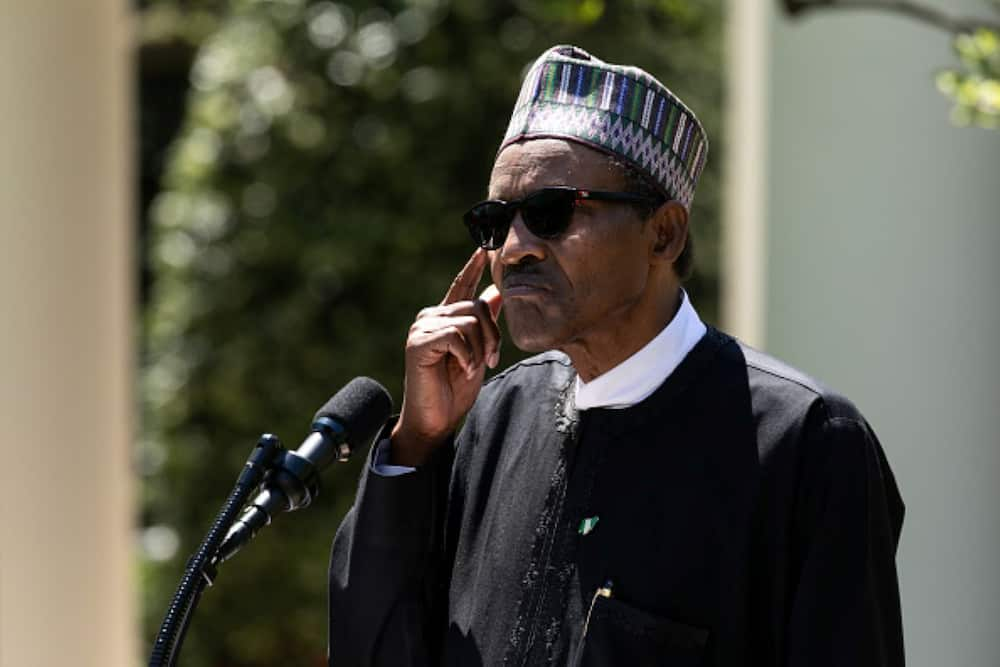 APC Group: Buhari Committed More Resources to Infrastructure Than Jonathan, Obasanjo