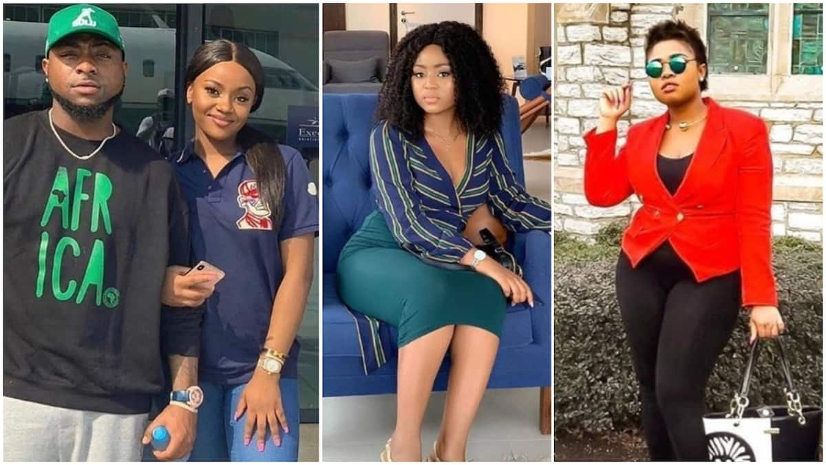 It's better to be a 6th wife like Regina Daniels than to be