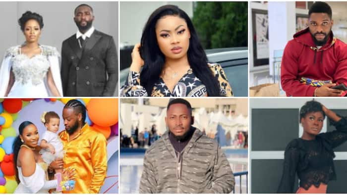 From strangers to lovers, life partners or friend zoned: BBNaija ships and how they are faring now