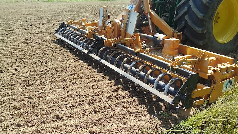farm equipment and their uses