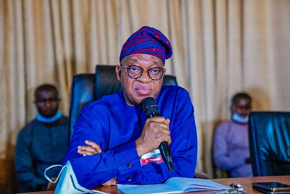 Christmas/New Year celebration: Osun govt announces free train ride for indigenes in Lagos travelling home