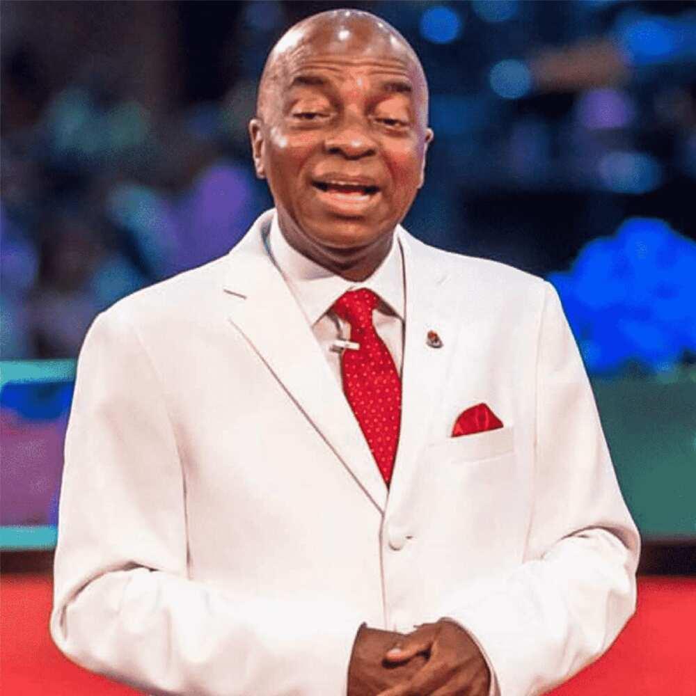 famous pastors in 2021