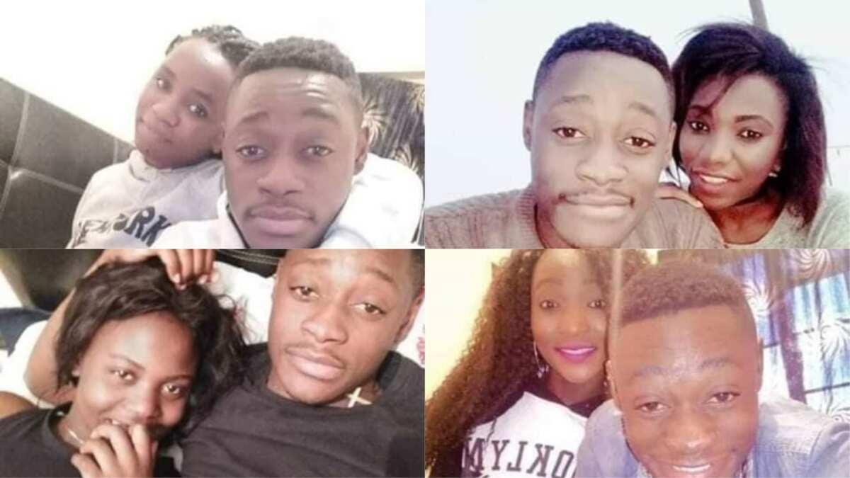 Zambie: âgé de 21 ans, il est en relation avec 23 filles et veut en avoir 500 avant 30 ans