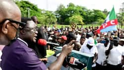2023: Again, 3 PDP heavyweight in Cross River defects to APC