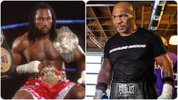 Mike Tyson to stage next fight in September as he reveals the identity of his opponent