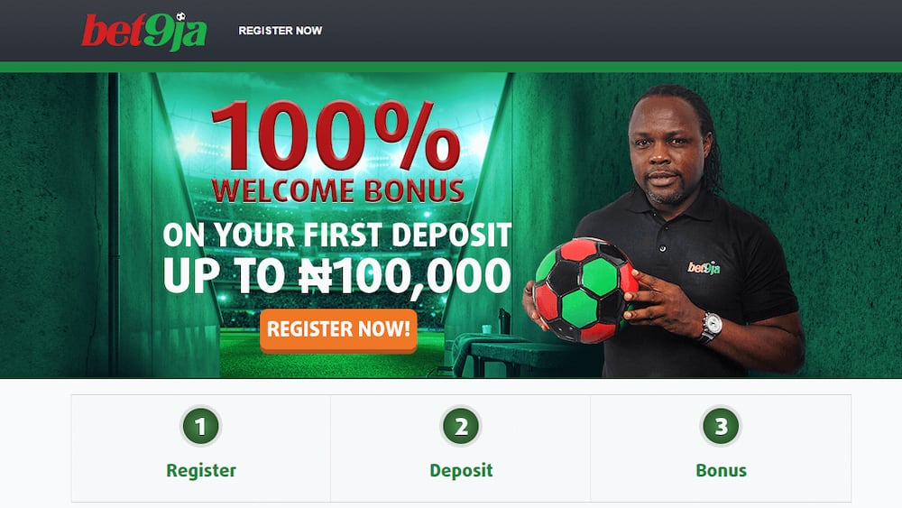 How to activate Bet9ja account ▷ Legit ng