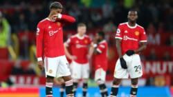 Jerin wasanni 6 da aka zazzaga wa Manchester United kwallaye a Tarihin Premier