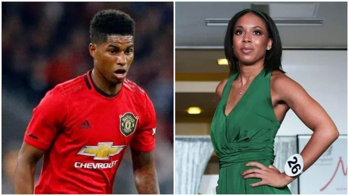 Marcus Rashford S Sister Makes It To Final Of Miss England Beauty Contest Legit Ng