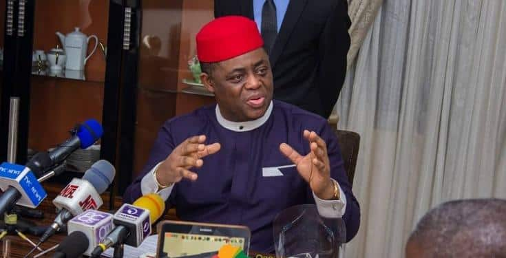 APC chieftain vows to mobilise against Buhari if he gives Fani-Kayode any appointment