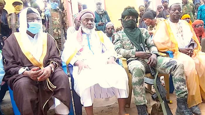 Be nice to bandits, Sheikh Gumi tells Nigerians, releases tips on how to live peacefully with them