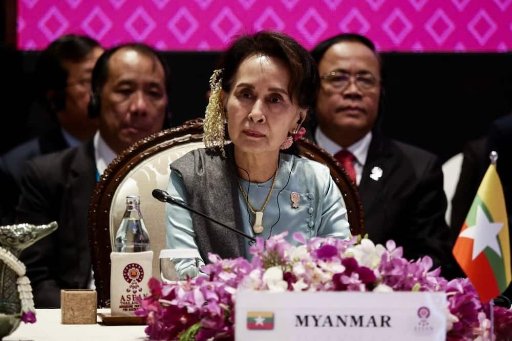Military seizes power in Myanmar, declares state of emergency