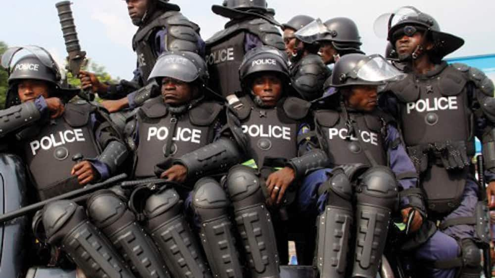 Top 10 functions of the Nigerian Police Force and brief history ▷ Legit.ng