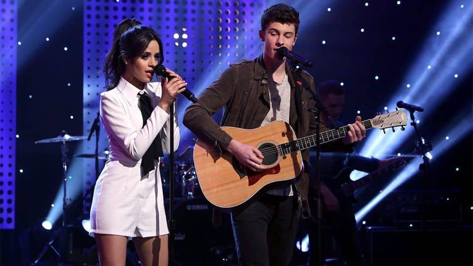 Are Shawn Mendes and Camila Cabello dating?