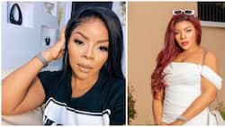 She lies effortlessly: Reactions to Laura Ikeji's claim of investing N10.5m on designer bag